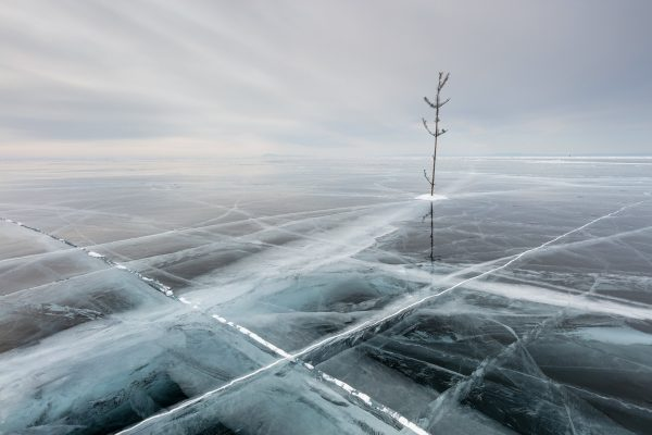 Lake Baikal - Landscape Photograph from Daragh Muldowney