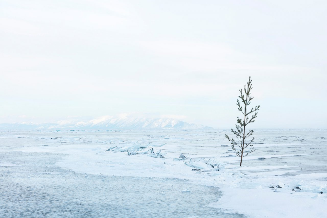 Lake Baikal - Landscape Photograph from Daragh Muldowney